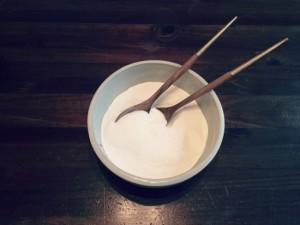 how to make soothing lavender bath salt